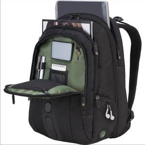 Targus Travel Laptop Backpack for 15.6-Inch Laptop